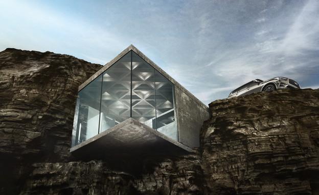 בית על הצוק (2) (צילום: LAAV ARCHITECTS)