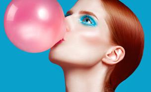 מה האמת על בליעת מסטיקים? (צילום: shutterstock)