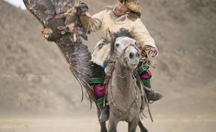 סיביר ומונגוליה - עולם אחר (צילום: אפרת שפי)