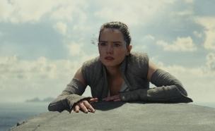 מלחמת הכוכבים - אחרוני הג'דיי, ביקורת סרט (צילום: יחסי ציבור)