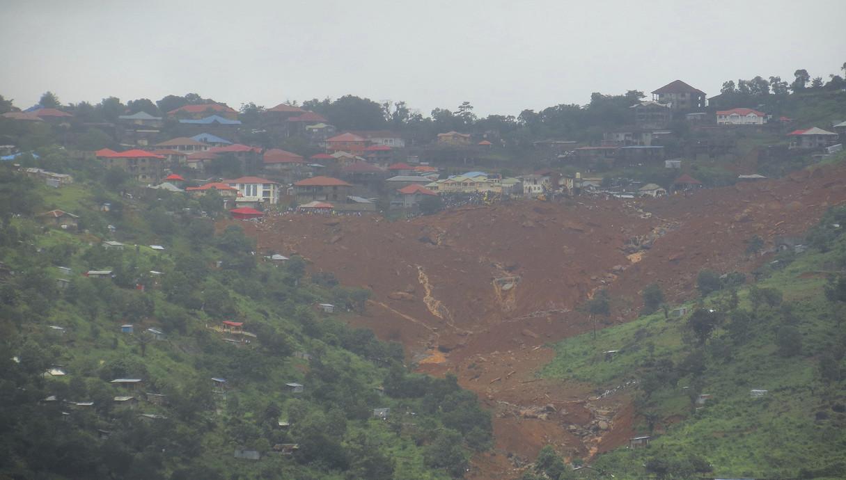 אסונות 2017