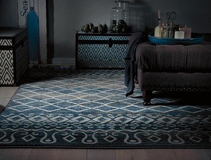 מבצעי סופשנה,  רשת כרמל פלור דיזיין, שטיחים (צילום: יחצ)