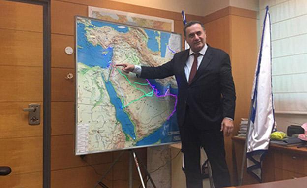 ישראל כץ בריאיון יוצא דופן