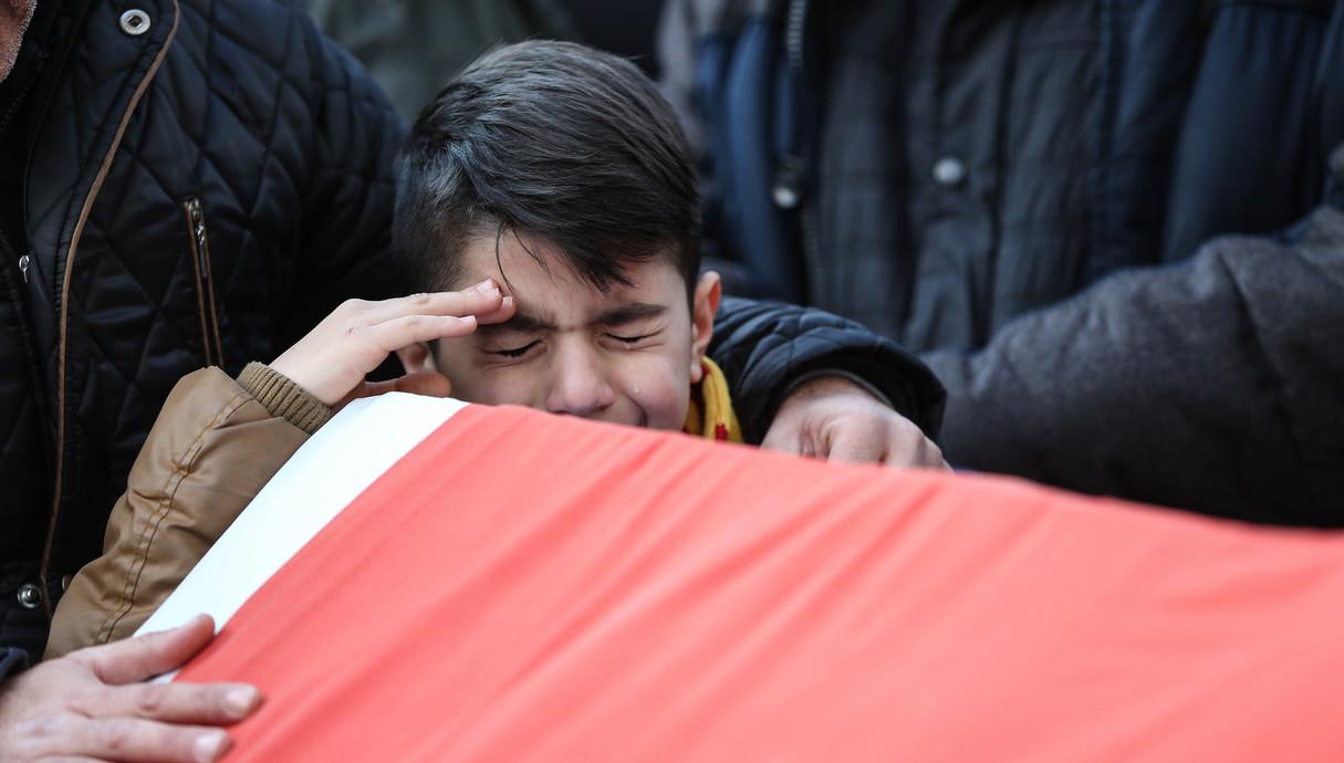 פיגוע באיסטנבול