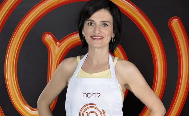 לריסה סלפיאן אשד (צילום: עדי אורני, שידורי קשת)