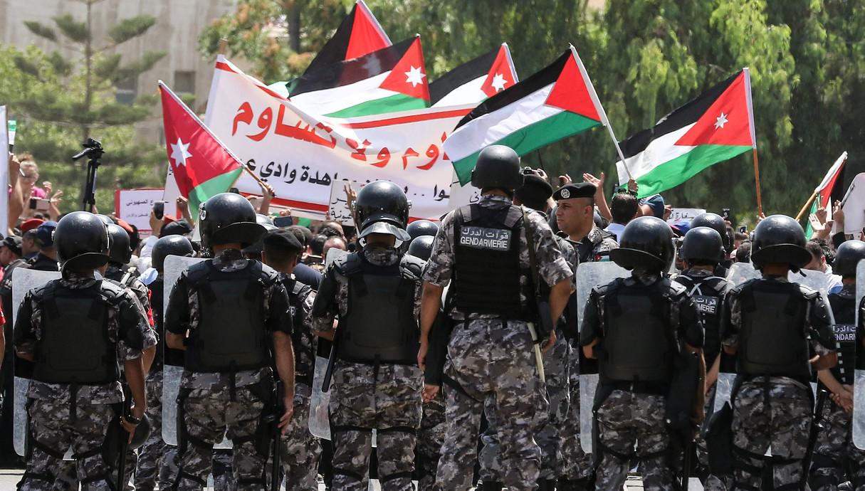 ירי בשגרירות בירדן 22.7