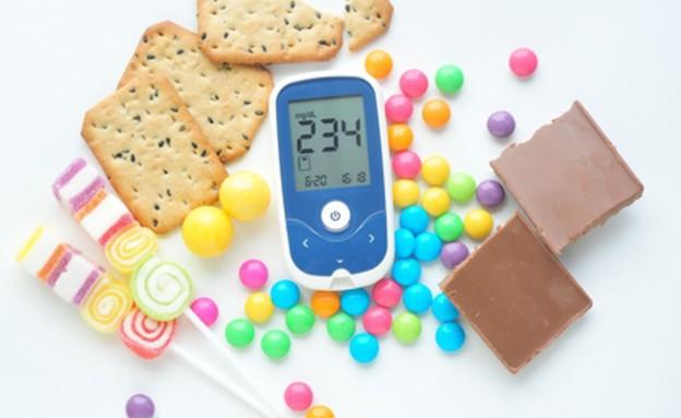 סוכרת (צילום: shutterstock)