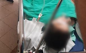הנער בן ה-14 שנפגע בפיצוץ נפל (צילום: באדיבות המשפחה)