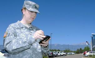 """צבא ארה""""ב. אילוסטרציה (צילום: צבא ארה""""ב)"""