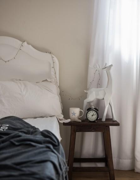 עינב גלילי, בשיפוץ, חדר שינה ג (צילום: גלעד רדט)