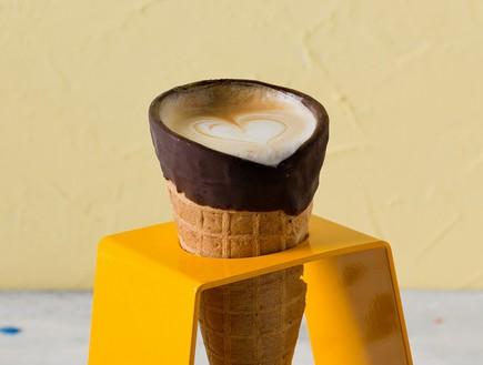 קפה טילון, לנדוור
