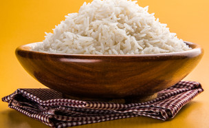 קערת אורז (צילום: shutterstock)