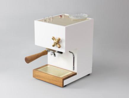 מכונת קפה (צילום: Montaag)