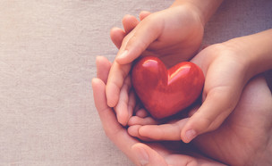 אהבה (צילום: kateafter   Shutterstock.com )