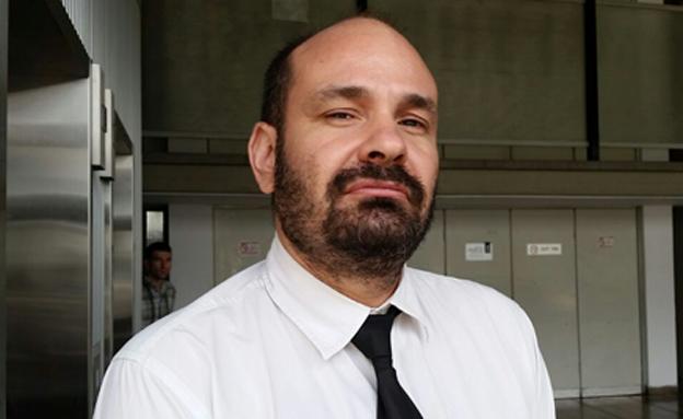 """עו""""ד דניאל חקלאי (צילום: יח""""צ)"""