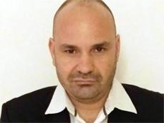 """עו""""ד דניאל חקלאי (צילום: הילה חקלאי)"""