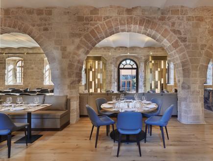 מלון סטאי, מסעדה