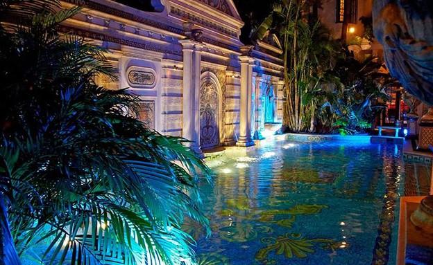 casa casuarina (צילום: מתוך אתר המלון, צילום מסך)