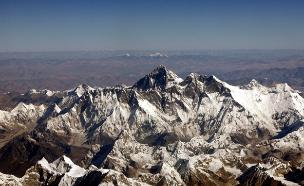 הר האוורסט, ארכיון (צילום: רויטרס)