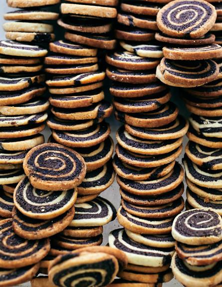 קונדיטורית גולן עוגיות (צילום: אמיר מנחם, אוכל טוב)