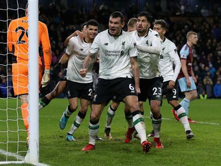 ניצחון סופר חשוב לליברפול (Getty) (צילום: ספורט 5)