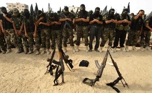 """צה""""ל יפעל נגד ראשי הג'יהאד (צילום: רויטרס)"""