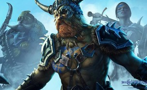 המשחק Vikings: War of Clans (יח``צ:  יחסי ציבור )