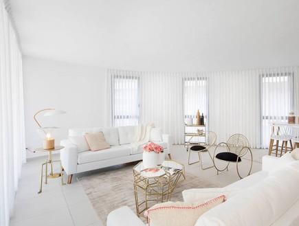 מאי פולק - בדרכה שלה - דירה ברביעיית פלורנטין הפרויקט המדובר של...