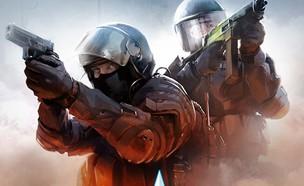 המשחק Counter-Strike: Global Offensive (צילום: יחסי ציבור)
