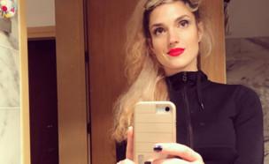מארינה מקסימיליאן  (צילום:  adomeitfilm, instagram)