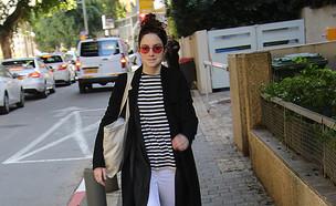 אליאנה תדהר (צילום: פול סגל)