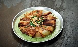 סינייה תפוחי אדמה (צילום: אמיר מנחם, מאסטר שף)