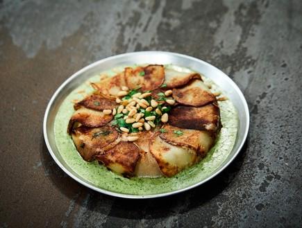 סינייה תפוחי אדמה