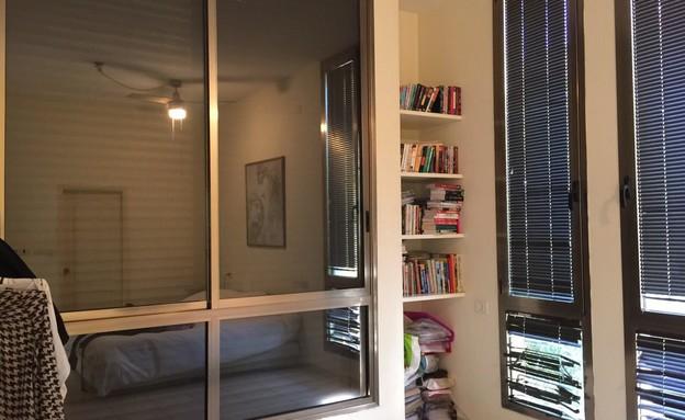 מיכל מטלון, לפני (צילום: צילום ביתי)