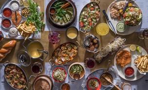 מסעדת שגב משה (צילום: אנטולי מיכאלו, יחסי ציבור)