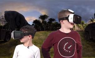 מה ילדים חושבים על טכנולוגיות חכמות? (צילום: תומר מונטה)