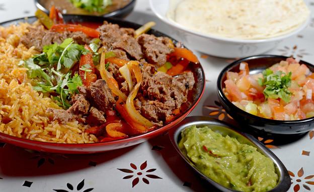 טאפאצ׳ולה - המסעדה (צילום: רן בירן)