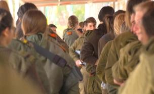 סיוע לחיילים משוחררים בסיכון (צילום: החדשות)