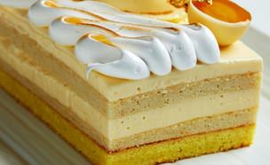 הצצת עוגות בייק אוף (צילום: אמיר מנחם, פרטי)