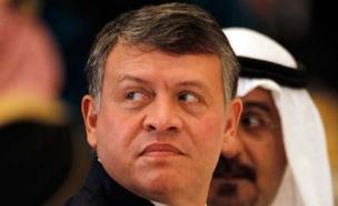 עבדאללה מלך ירדן (צילום: רויטרס)