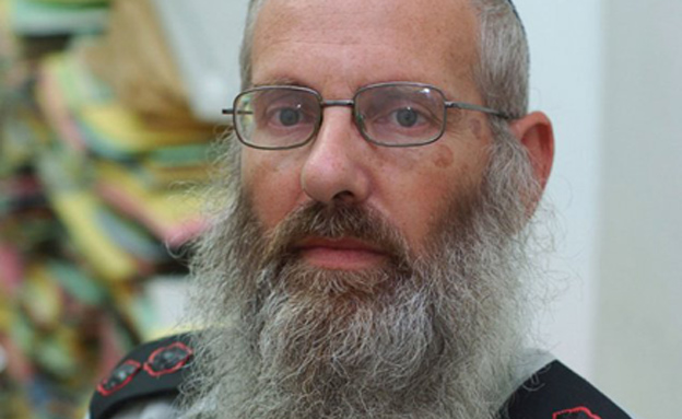 הרב אייל קרים (צילום: במחנה)