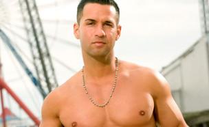 מייק דה סיטואשיין, מהסדרה ג'רזי שור (צילום: צילום מסך)
