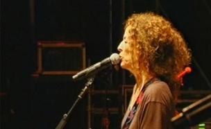 יהודית רביץ, ארכיון (צילום: החדשות)