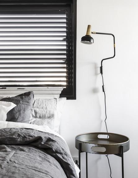 רוני ברטל, ג, חדר שינה (צילום: איתי בנית)