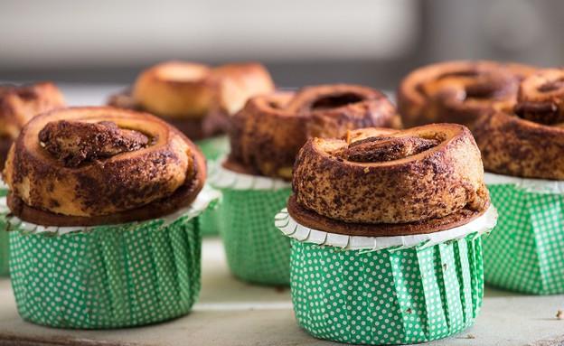 עוגת שמרים אישית גוד מורנינג סאנשיין (צילום: שרית גופן, יחסי ציבור)