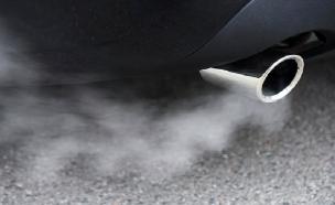 שאפו פליטות גזים רעילים (צילום: 123rf)