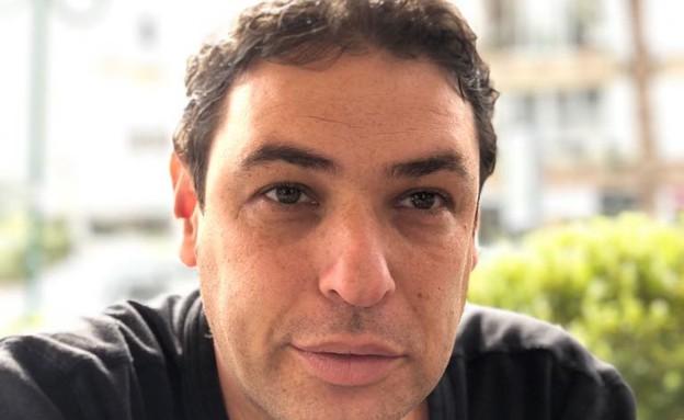 מיכאל רז (צילום: מיכאל רז)