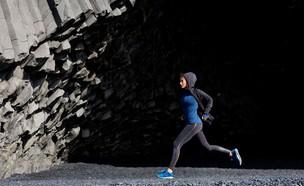 מסלולי הריצה היפים בארץ (יח``צ: adidas)