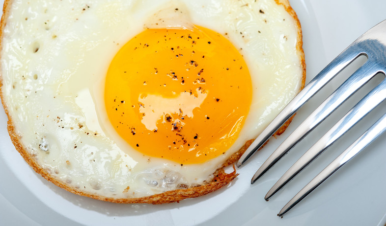 ביצת עין (צילום: keko64, Shutterstock)