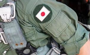 צבא יפן (צילום: חיל האוויר היפני)